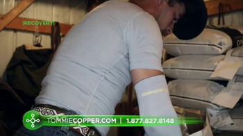 Tommie Copper Compression TV Spot, 'Rodeo & Ranch' - Thumbnail 7