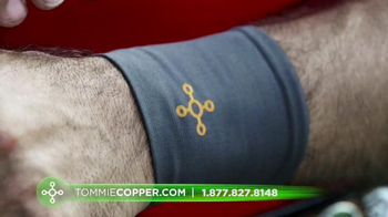 Tommie Copper Compression TV Spot, 'Rodeo & Ranch' - Thumbnail 8
