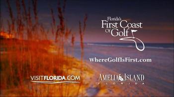 Visit Florida TV Spot, 'Where Golf is First' - Thumbnail 10
