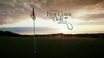 Visit Florida TV Spot, 'Where Golf is First' - Thumbnail 2