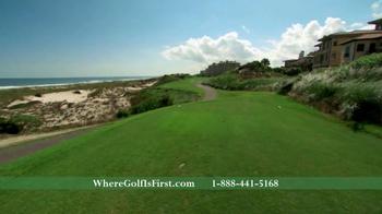 Visit Florida TV Spot, 'Where Golf is First' - Thumbnail 3