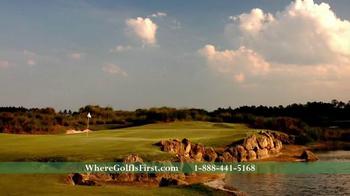 Visit Florida TV Spot, 'Where Golf is First' - Thumbnail 5