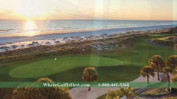 Visit Florida TV Spot, 'Where Golf is First' - Thumbnail 6