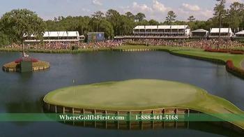 Visit Florida TV Spot, 'Where Golf is First' - Thumbnail 7