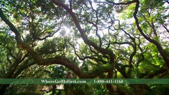 Visit Florida TV Spot, 'Where Golf is First' - Thumbnail 8