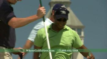 Visit Florida TV Spot, 'Where Golf is First' - Thumbnail 9