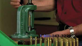 MidwayUSA TV Spot, 'Four Reasons to Reload Your Own Ammo' - Thumbnail 5