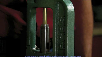 MidwayUSA TV Spot, 'Four Reasons to Reload Your Own Ammo' - Thumbnail 8
