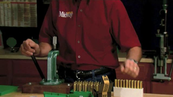 MidwayUSA TV Spot, 'Four Reasons to Reload Your Own Ammo' - Thumbnail 9