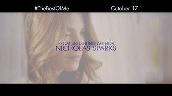 The Best of Me - Alternate Trailer 28