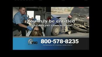 The Sentinel Group TV Spot, 'Automobile Accident'