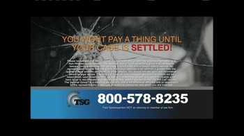 The Sentinel Group TV Spot, 'Automobile Accident' - Thumbnail 9