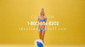 Ideal Image TV Spot, 'Done with Waxing' - Thumbnail 9