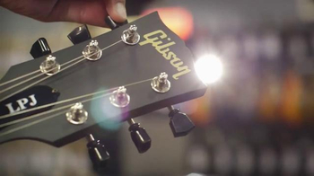 Guitar Center Fall Savings Event TV Spot - Thumbnail 4