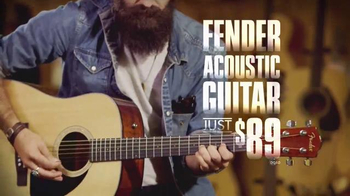 Guitar Center Fall Savings Event TV Spot - Thumbnail 6