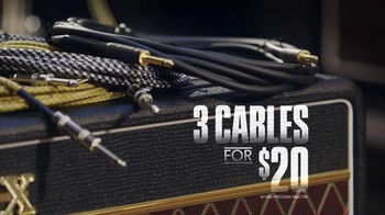 Guitar Center Fall Savings Event TV Spot - Thumbnail 9