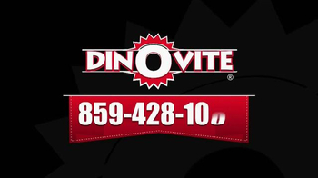 Dinovite TV Spot, 'Meet Deacon' - Thumbnail 5