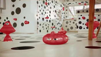 Sonos Play: 1 TV Spot, 'Pop Art' Song by La Femme - Thumbnail 5