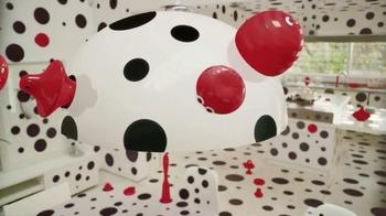 Sonos Play: 1 TV Spot, 'Pop Art' Song by La Femme - Thumbnail 6