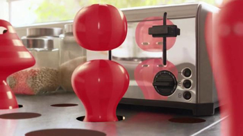 Sonos Play: 1 TV Spot, 'Pop Art' Song by La Femme - Thumbnail 7
