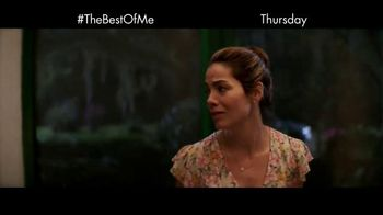The Best of Me - Alternate Trailer 39