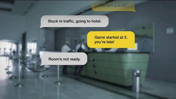 La Quinta Inns and Suites TV Spot, 'Game Ready' - Thumbnail 4