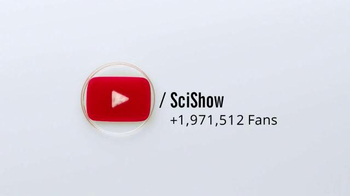 YouTube TV Spot, 'SciShow: Cats' - Thumbnail 10