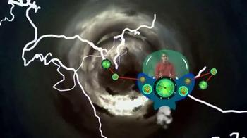 YouTube TV Spot, 'SciShow: Am I 1% Nacho?' - Thumbnail 5