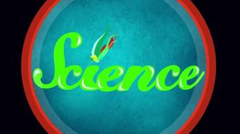 YouTube TV Spot, 'SciShow: Am I 1% Nacho?' - Thumbnail 7