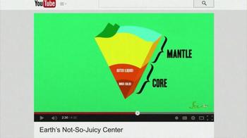 YouTube TV Spot, 'SciShow: Am I 1% Nacho?' - Thumbnail 8