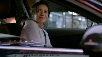 2015 Chevrolet Cruze TV Spot, 'First Date: #TheNew Independence' - Thumbnail 4
