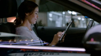 2015 Chevrolet Cruze TV Spot, 'First Date: #TheNew Independence' - Thumbnail 8