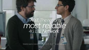 AT&T TV Spot, 'Third Party' - Thumbnail 8
