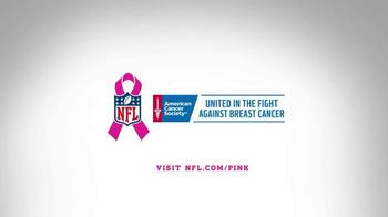 NFL TV Spot, 'A Crucial Catch' - Thumbnail 10