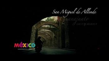 Mexico Tourism Board TV Spot, 'San Miguel de Allende & Guanajuato' - Thumbnail 10