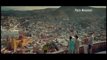 Mexico Tourism Board TV Spot, 'San Miguel de Allende & Guanajuato' - Thumbnail 6
