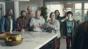 Keurig 2.0 TV Spot, 'Family'