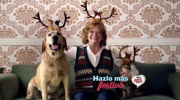 Coffee-Mate Pumpkin Spice TV Spot, 'Los Sabores Están de Vuelta' [Spanish]