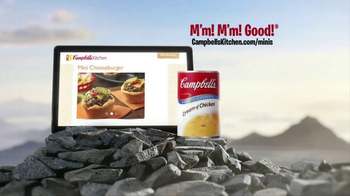 Campbell's Cream of Chicken Soup TV Spot, 'Wisest Kid: What's for Dinner?' - Thumbnail 10