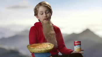 Campbell's Cream of Chicken Soup TV Spot, 'Wisest Kid: What's for Dinner?' - Thumbnail 5