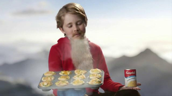 Campbell's Cream of Chicken Soup TV Spot, 'Wisest Kid: What's for Dinner?' - 946 commercial airings