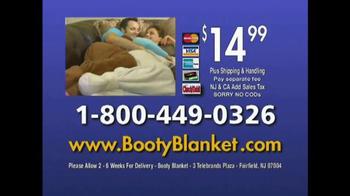 Booty Blanket TV Spot - Thumbnail 10