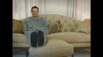 Booty Blanket TV Spot - Thumbnail 4