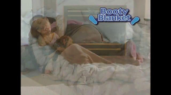 Booty Blanket TV Spot - Thumbnail 5