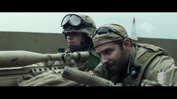American Sniper - 4613 commercial airings