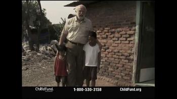 Child Fund TV Spot, 'Change a Child's Life' - Thumbnail 1