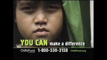 Child Fund TV Spot, 'Change a Child's Life' - Thumbnail 10