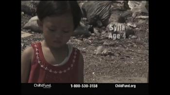 Child Fund TV Spot, 'Change a Child's Life' - Thumbnail 2