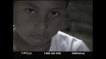 Child Fund TV Spot, 'Change a Child's Life' - Thumbnail 5