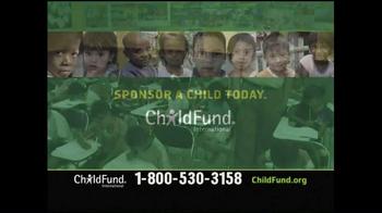 Child Fund TV Spot, 'Change a Child's Life' - Thumbnail 6